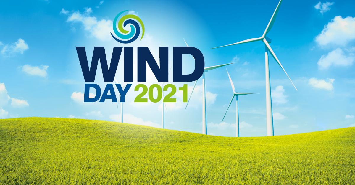 Firan op WindDay 2021